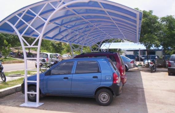 تركيب جميع انواع مظلات سيارات في الرياض